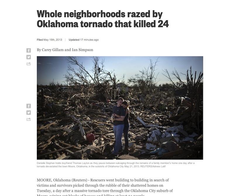 New Reuters.com