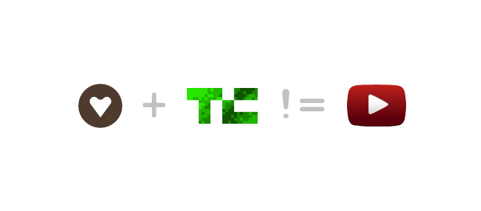 Gittip+TC!=YouTube