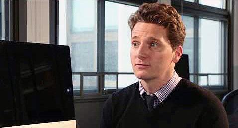 Matthew Nisbet of American University